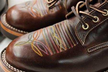 Unmarked: la marca mexicana de zapatos que fusiona lo artesanal y el diseño de vanguardia
