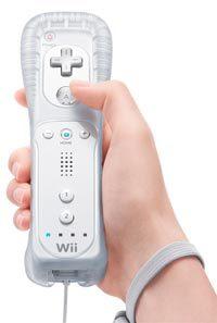 Nintendo anuncia una funda de silicona para Wii