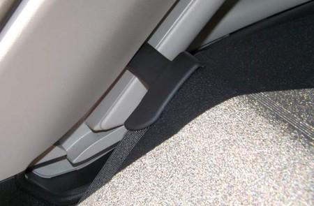 Toyota Auris Touring Sports 120D Active cortina cubre-maletero dos niveles
