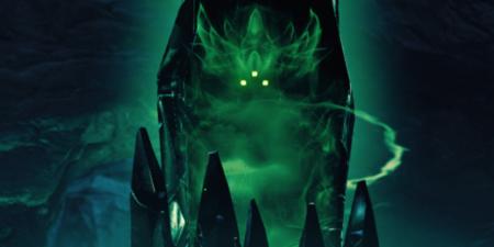 Destiny - se filtra la cinemática de introducción de The Dark Below