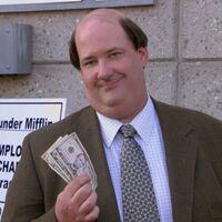 Kevin de 'The Office' ha ganado un millón de dólares en 2020 gracias a la app de vídeo 'Cameo'
