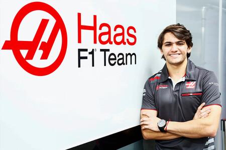 Fittipaldi Haas F1