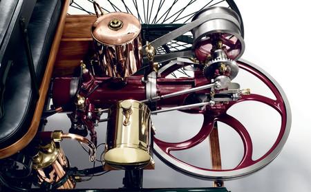 Benz Patent Motorwagen 4