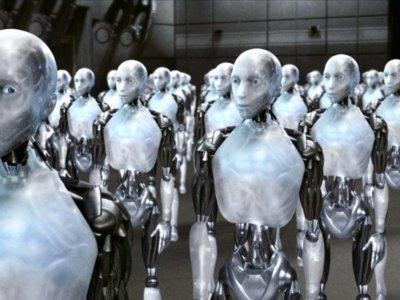 Éticas de silicio: las tres leyes de la robótica en la era de los robots asesinos