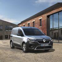 La Renault Express Furgón es una furgoneta práctica que se presenta como la alternativa más asequible a la Kangoo