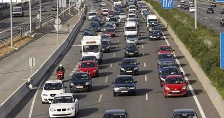tráfico