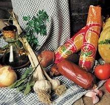 Dietas saludables con gastronomía autóctona