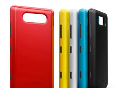 Nokia nos ayuda a hacer nuestras propias carcasas para el Lumia 820...si tenemos una impresora 3D