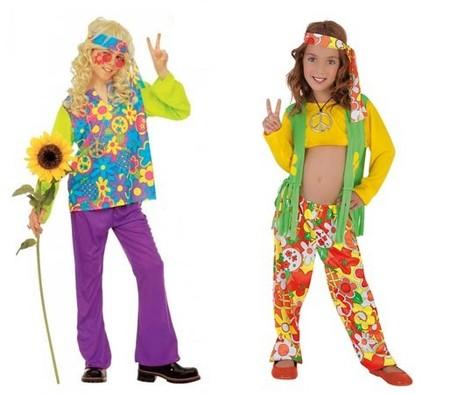carnaval disfraz sexy niña hipersexualizacion
