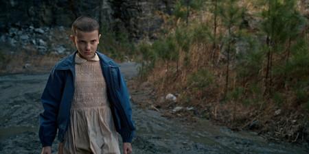 La pequeña Millie Bobby Brown se hace mayor (y grande) en el ranking IMDB de este 2016