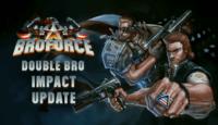 La actualización de mayo de Broforce es una completa locura