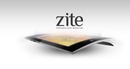 Zite y su revista digital llegan por fin a Android