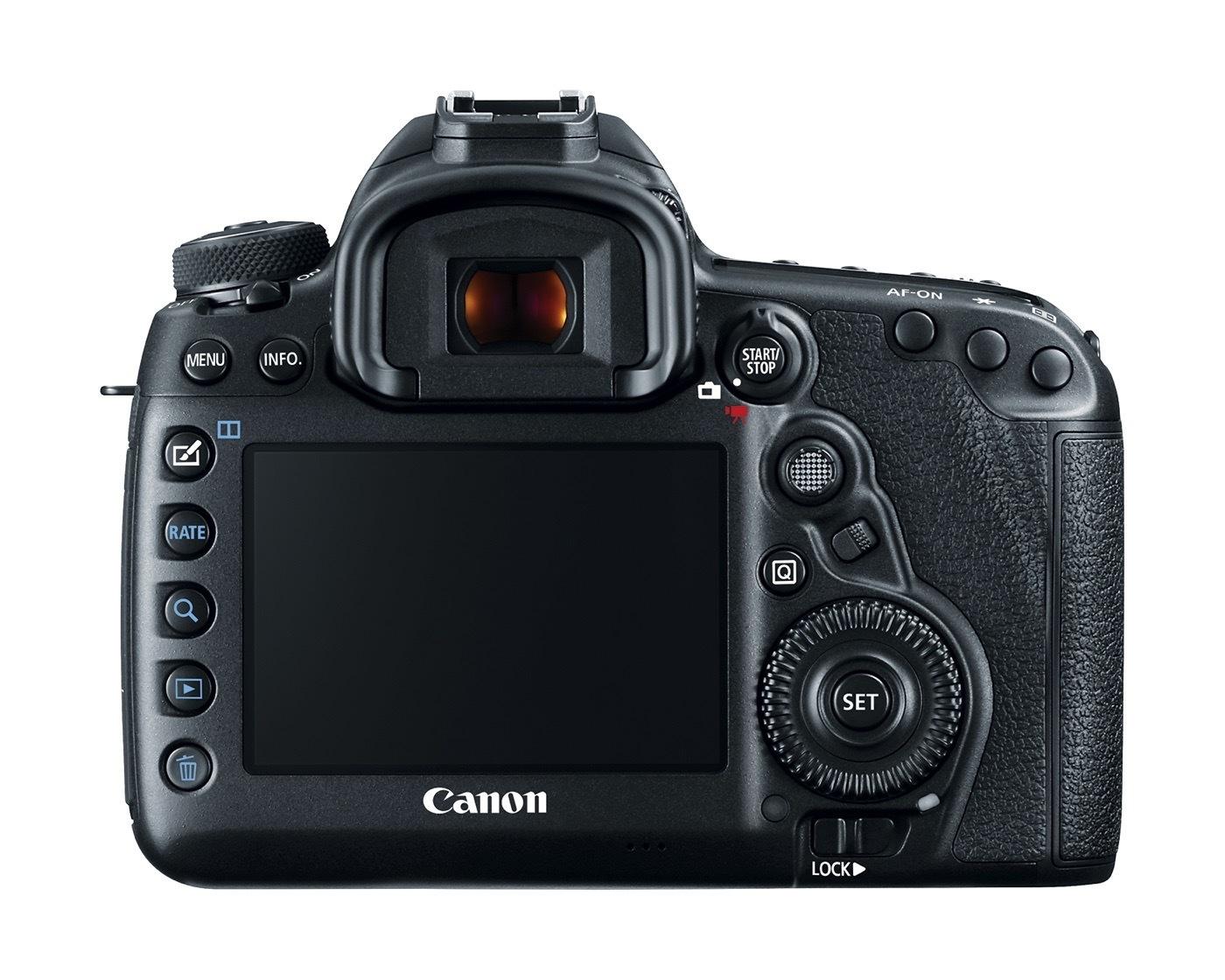Foto de Canon EOS 5D Mark IV (8/9)