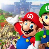 Super Nintendo World se presenta en vídeo: así será el parque de atracciones de Mario