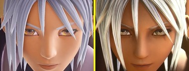 Así ha evolucionado visualmente Kingdom Hearts 3 desde su tráiler de  2015