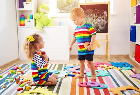 ¡Que el momento de recoger los juguetes no se convierta en un conflicto!: nueve claves para gestionarlo de forma positiva
