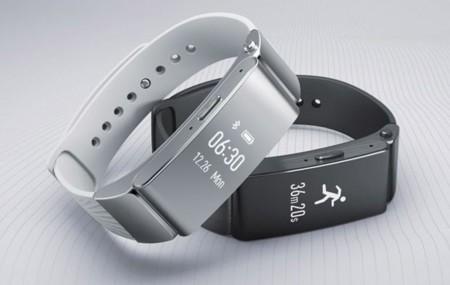 Huawei lanzó en Colombia su nueva TalkBand B2