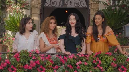 13 series protagonizadas por mujeres que son auténticas joyas (y dónde podemos verlas)