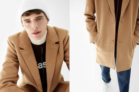 Bershka Man Fall Winter 2016 Lookbook