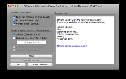 Tutorial para desbloquear cualquier iPhone en 5 minutos