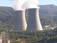 El único lugar del mundo que es nuclear y no ha sido concebido por el ser humano