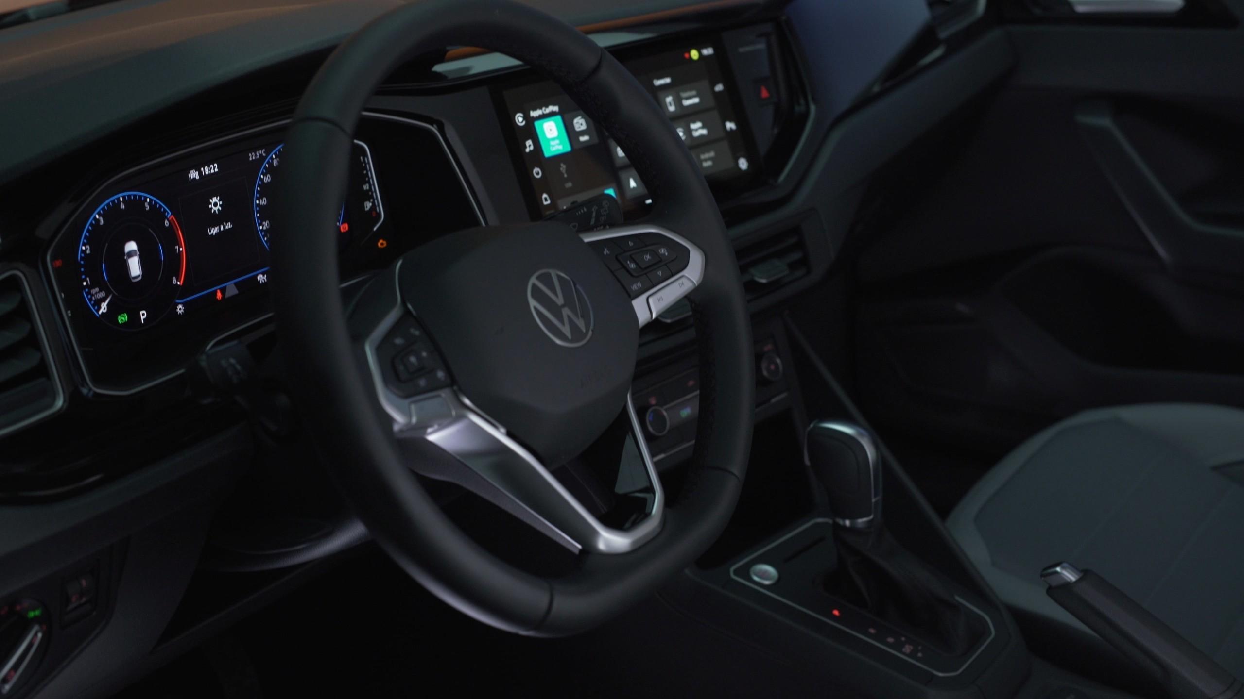 Foto de Volkswagen Nivus 2021 (16/25)