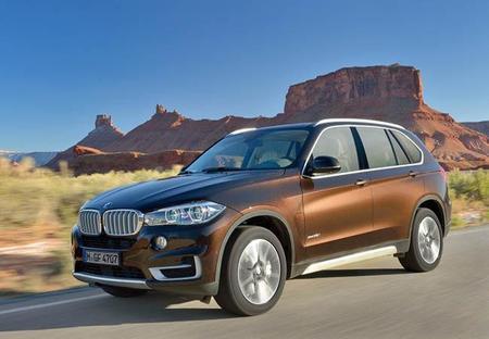 La BMW X5 ya tiene precio en México