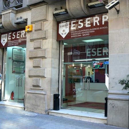 Máster en Gestión de Empresas de Lujo de ESERP, curso 2011-2012 en Barcelona