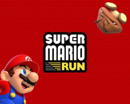 Nintendo activa los logros en Super Mario Run y lo conecta con Miitomo
