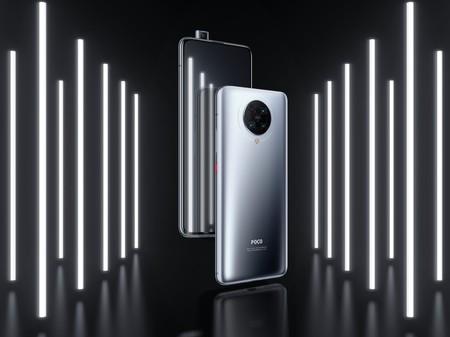 POCO F2 Pro: Xiaomi vuelve a sus orígenes con hardware de gama alta a precio imbatible