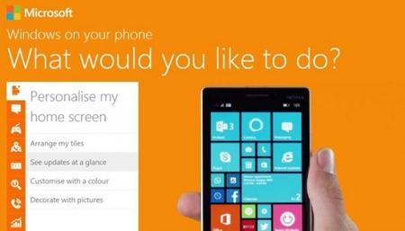 ¿Tienes dudas sobre tu Windows Phone? Mira la nueva página de ayuda creada por Microsoft