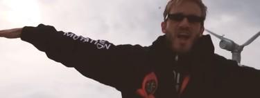 Un fan de Pew Die Pie hackea varias impresoras para evitar que el youtuber deje de ser el más seguido del mundo
