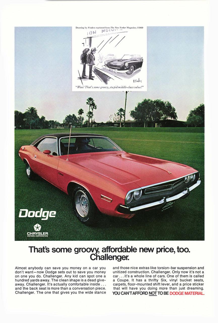 Foto de 40 aniversario del Dodge Challenger (36/64)