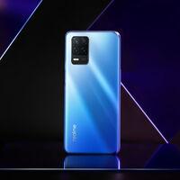 Realme 8 5G: ligereza y conectividad a la última por debajo de los 200 euros