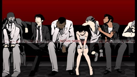 Killer 7 Remake