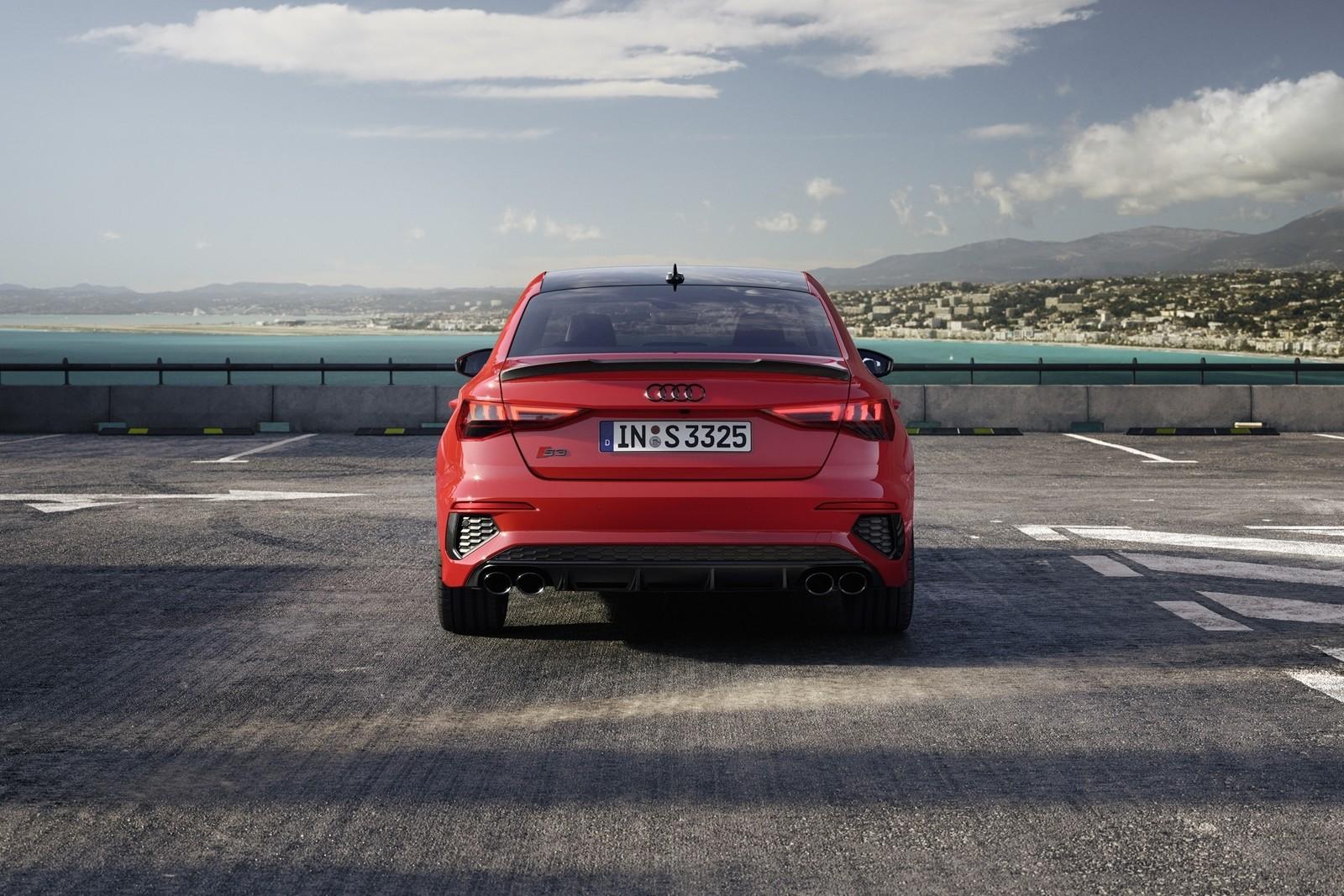 Foto de Audi S3 2020 (2/54)