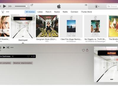 ¿Líos en cuentas de iTunes? Cómo comprobar qué Apple ID es la propietaria de una canción