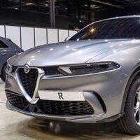 El SUV híbrido enchufable Alfa Romeo Tonale aterrizará en el mercado a finales de 2021 para intentar salvar a la marca