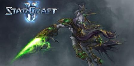 Rumor: Fecha de salida de 'StarCraft II'