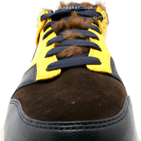 Nike SB Dunk 'Teen Wolf', las zapas de pelo en pecho