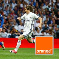 Orange y Jazztel ofrecerán todo el fútbol de la 2019-2020: Liga, Champions, Europa League y algunos partidos en 4K