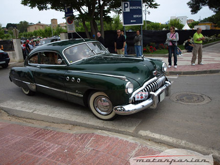 Buick Super Coupe