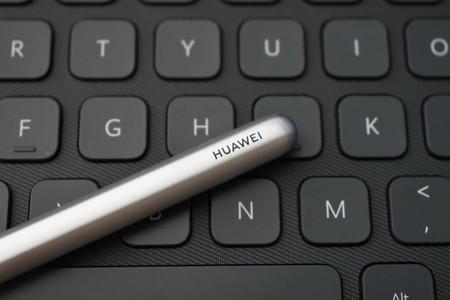Huawei Matepad Pro Analisis Mexico Accesorios Funda Teclado Mpencil