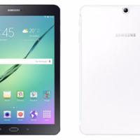 Galaxy Tab S2 tiene fecha y precios en España: 3 de septiembre, 429 euros el más básico