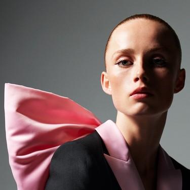 Estos son las alucinantes prendas de Zara que podríamos encontrar en un desfile de Alta Costura de París