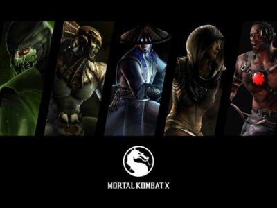 Mortal Kombat X llega a Google Play