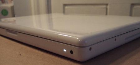 Apple actualiza discretamente el MacBook blanco