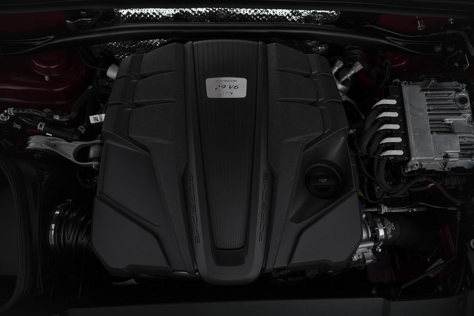 Foto de Porsche Macan GTS 2020 (presentación)q (140/149)