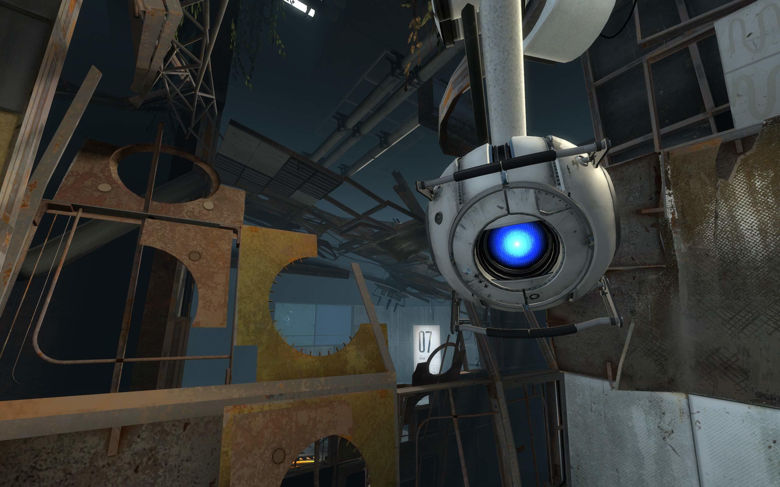 Foto de Portal 2 [Abril 2011] (10/15)