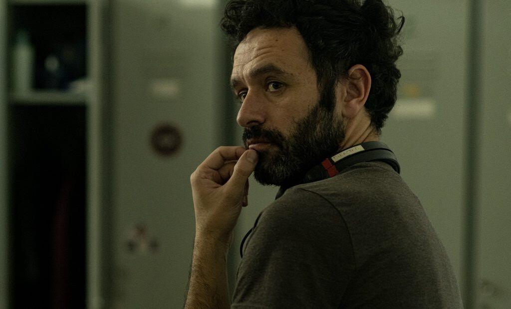 Rodrigo Sorogoyen tiene nueva serie en Movistar+: lo próximo del creador de 'Antidisturbios' se ambientará en la Guerra Civil